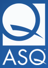 logo of the American Society for Quality